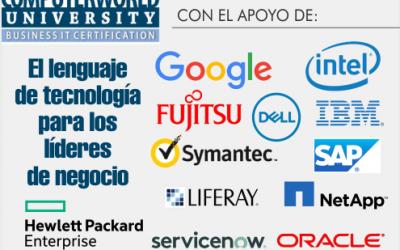 Especialista en Adaptación Digital Business IT