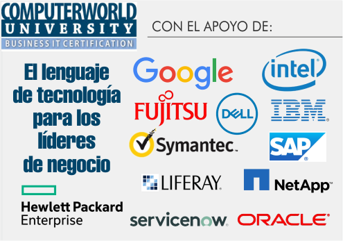 Especialista en Adaptación Digital Business IT